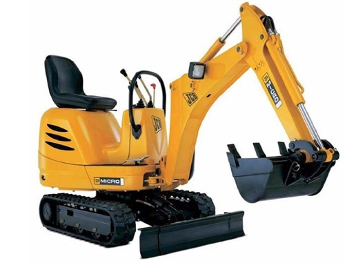 JCB Micro Excavator 8008 8010 Service Repair Manual Download