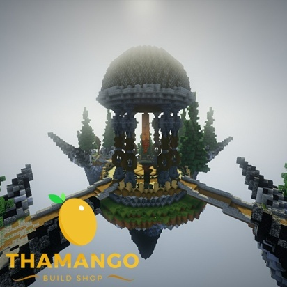 Sky-Islands Hub