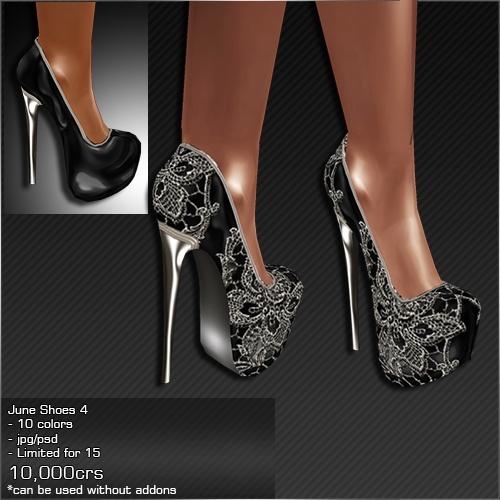2013 Jun Shoes # 4
