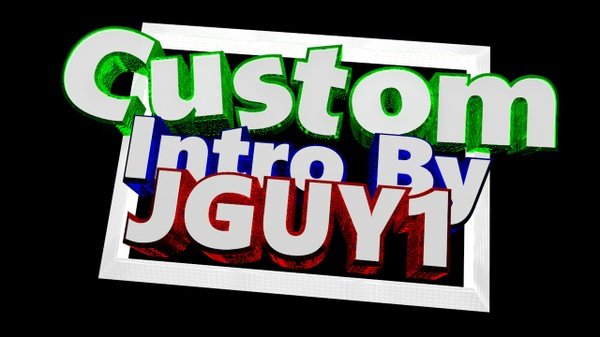 Jguy1yt for Custom video intro templates