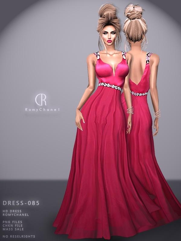 RC-DRESS-085