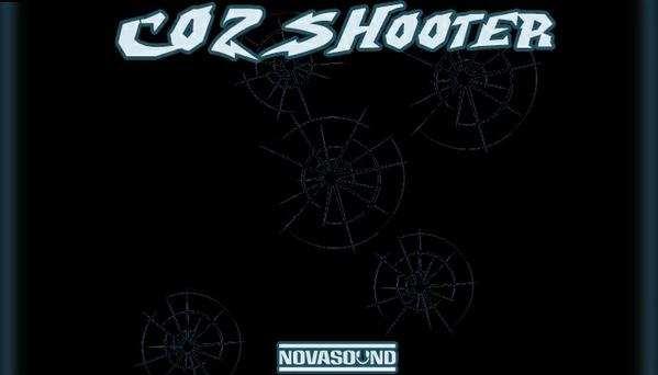 CO2 Shooter - AirSoft Gun FX