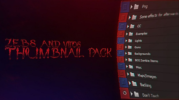 Vito and Zebs Thumbnail Pack V1
