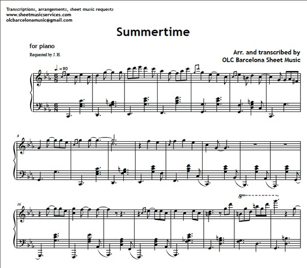 All That Jazz Sheet Music Piano: I'll Take Care Of You (Beth Hart & Joe Bonamassa) Shee