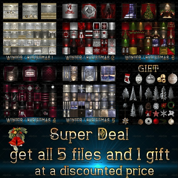 WINTER SUPER DEAL