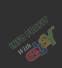 Info Profits with eBay PDF eBook Reseller Edition