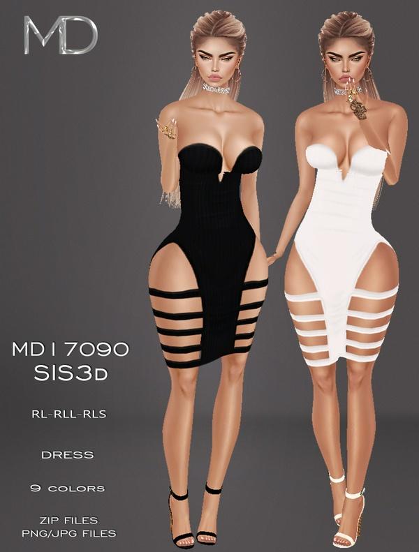 MD17090 - SiS3D