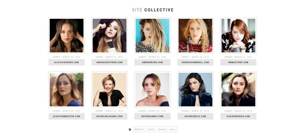 KLDS3 / Collective #01