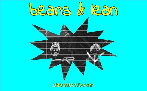 Lil Pump ft. Smokepurpp type beat - Beans & Lean (prod. phouri)