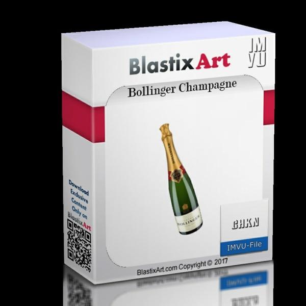 Bollinger Champagne mesh