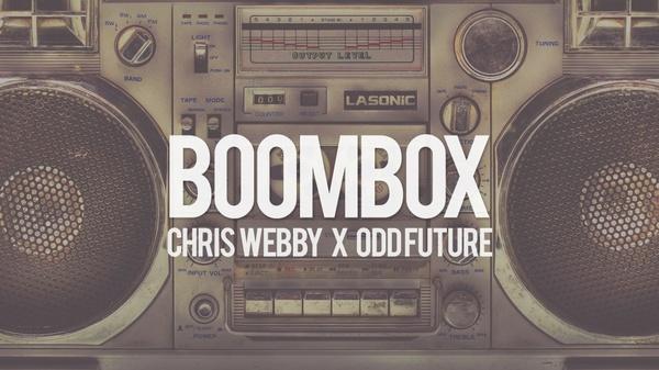 """Boom Box"" Instrumental"