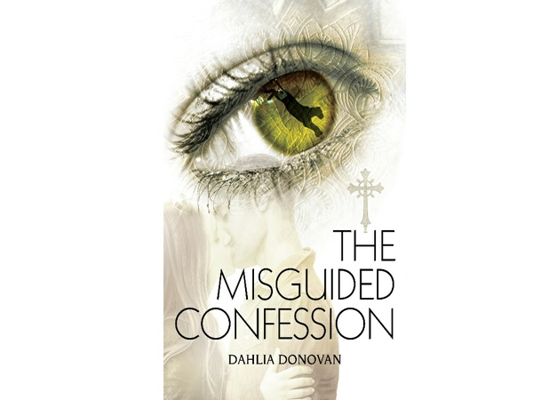 MOBI The Misguided Confession by Dahlia Donovan