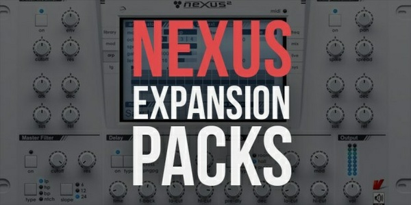 araabMUZIK VST Nexus Expansion Pack & VSTS