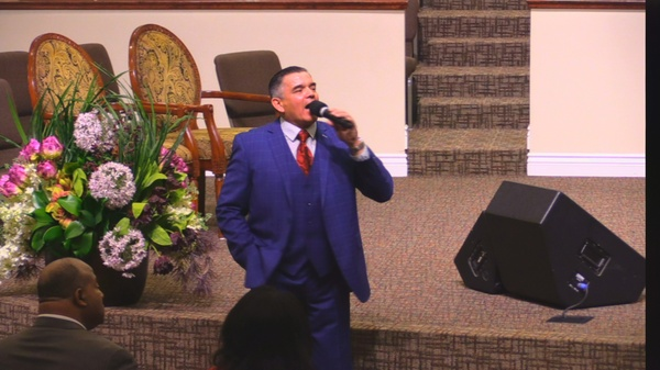 "Rev. Frank Solis 01-11-17pm "" Time "" MP3"