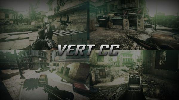 Vert CC