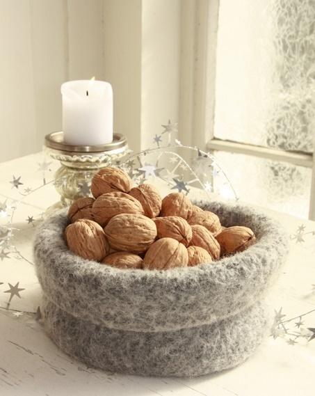 It's Nuts!