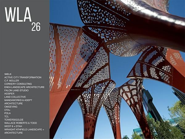 WLA Magazine | WLA 26