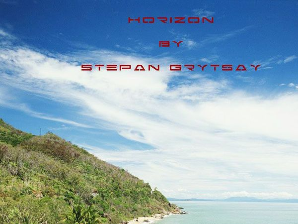 [Electronic] Horizon by Stepan Grytsay