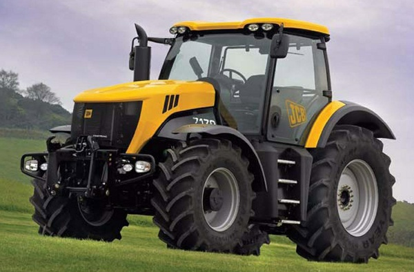 JCB 7000 Series Fastrac Service Repair Manual Download