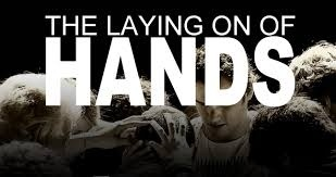 "Book Of Acts Mar-06-16 ""Laying Of Hands"""