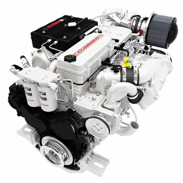 Cummins ISB and QSB5.9-44 Engines Troubleshooting and Repair Manual