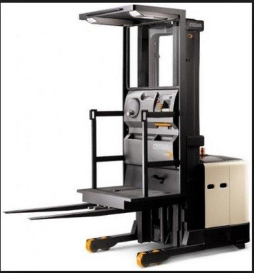 Crown SP3400 Series Forklift Service Repair Factory Manual