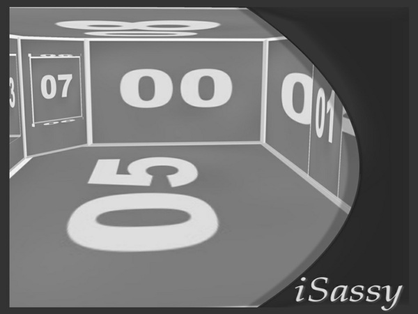 Room Mesh 1