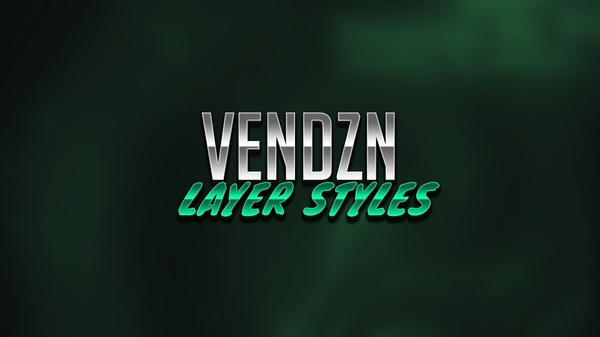 Layer Style Pack (15)