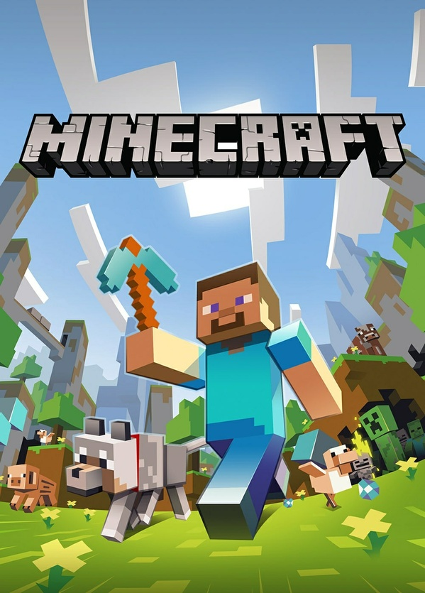 Minecraft account MVP++