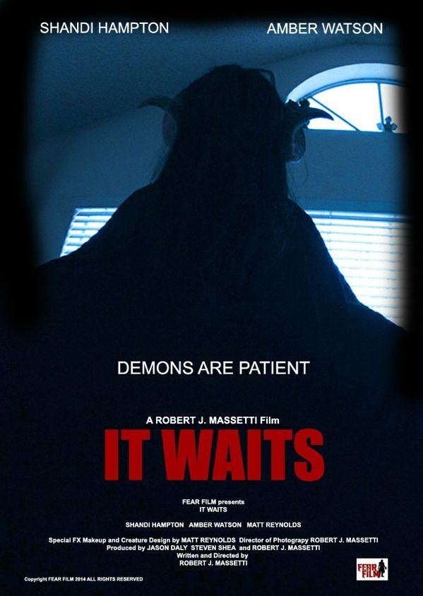 IT WAITS - HD