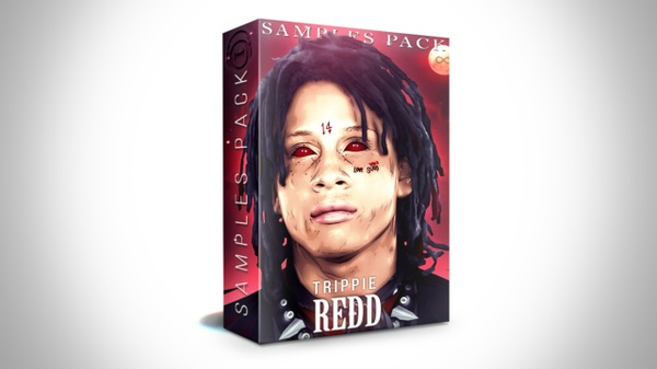 Trippie Redd Samples Pack