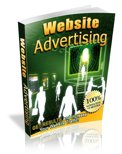 Website Advertising: Get Results And Increase Your Website Traffic