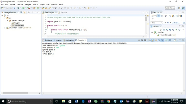 Chapter 1 Lab Algorithms, Errors, and Testing solution