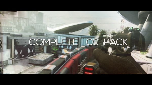 Obey Vash CC Pack