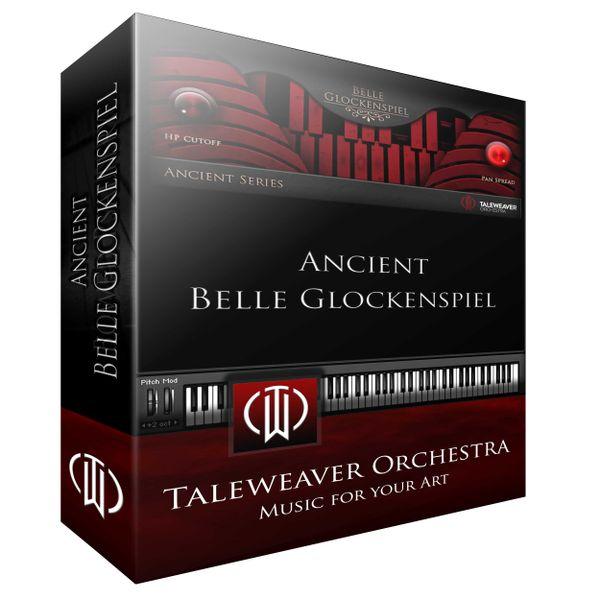 Ancient Belle Glockenspiel