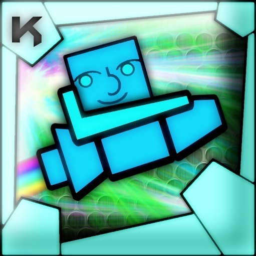 Geometry Dash Icons