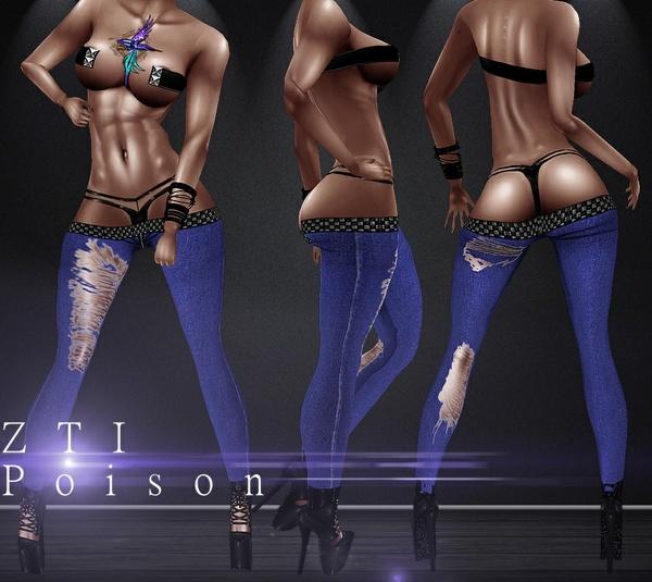 Poison 160