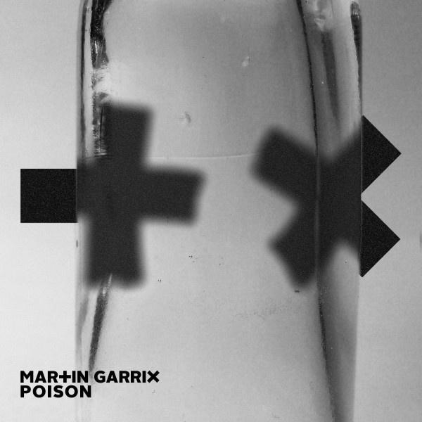 """Martin Garrix - """"Poison"""" (Piano Midi)"""