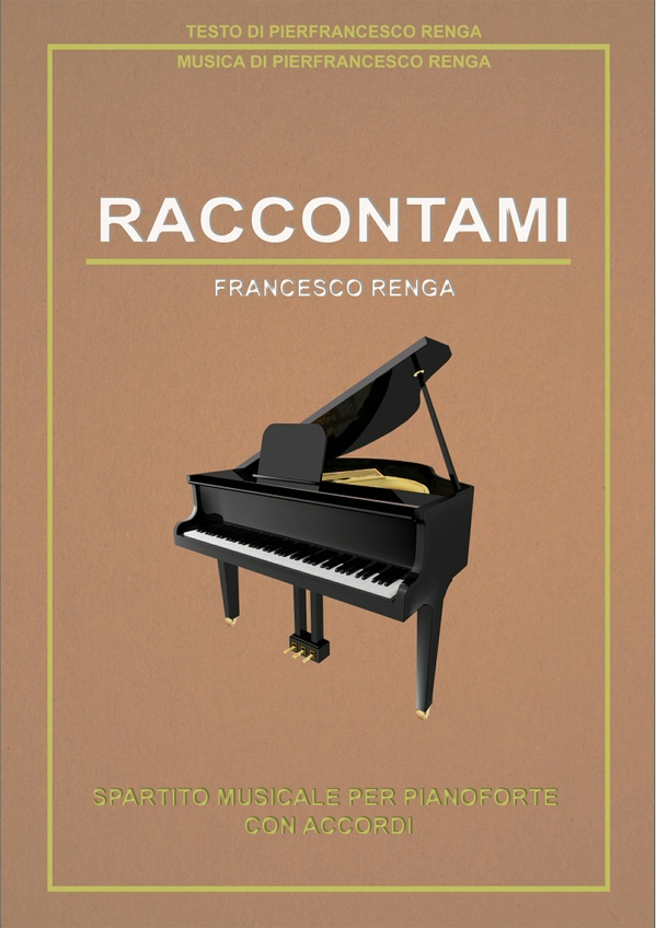 Francesco Renga - Raccontami