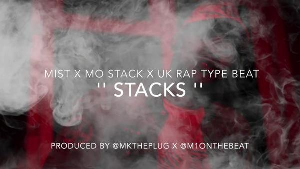 '' STACKS '' - INSTRUMENTAL - [ LEASE ]