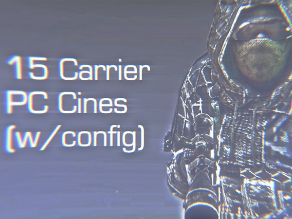 15 Carrier PC Cines (720p60)