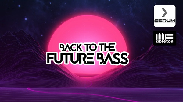 Serum Future Bass Preset Pack Vol 4