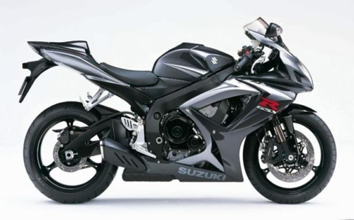 2006 Suzuki GSX-R750 Service Repair Manual Download