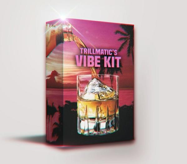 Trillmatic's Vibe Kit [Drum & Sound Kit]