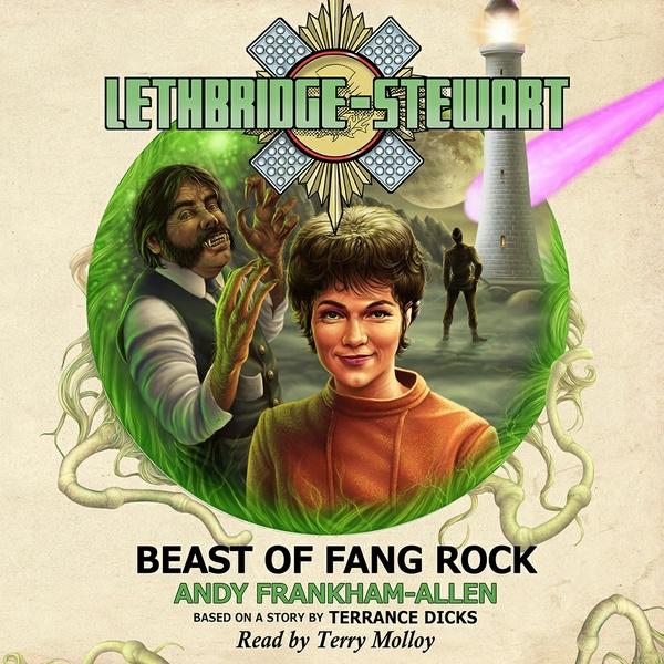 Lethbridge-Stewart: Beast of Fang Rock