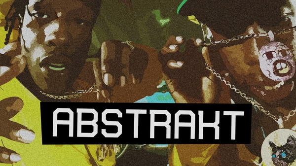 """""""ABSTRAKT"""" INSTRUMENTAL"""