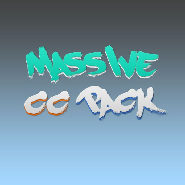 MASSIVE Colour Correction Pack