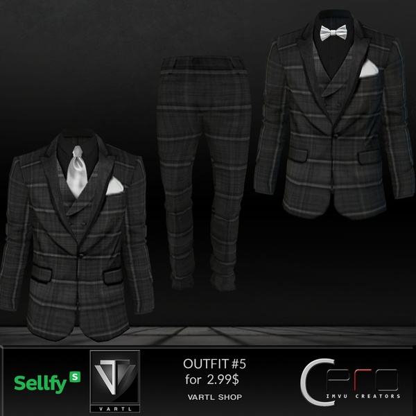 VT OUTFIT #5