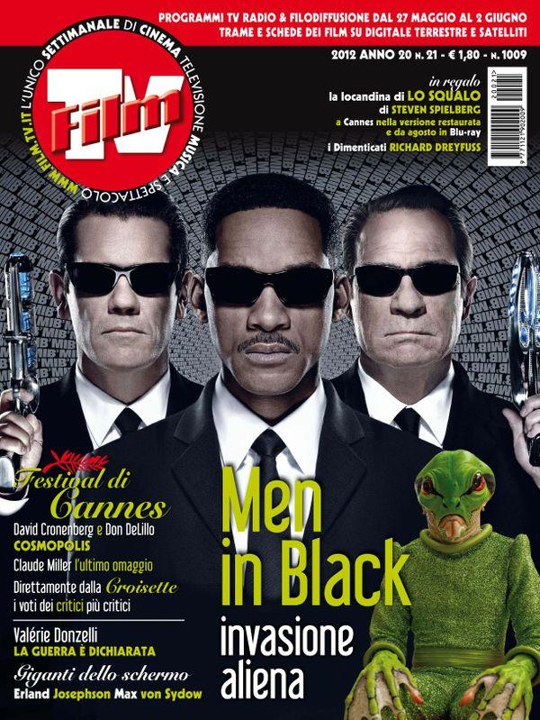 FilmTv n° 21 / 2012