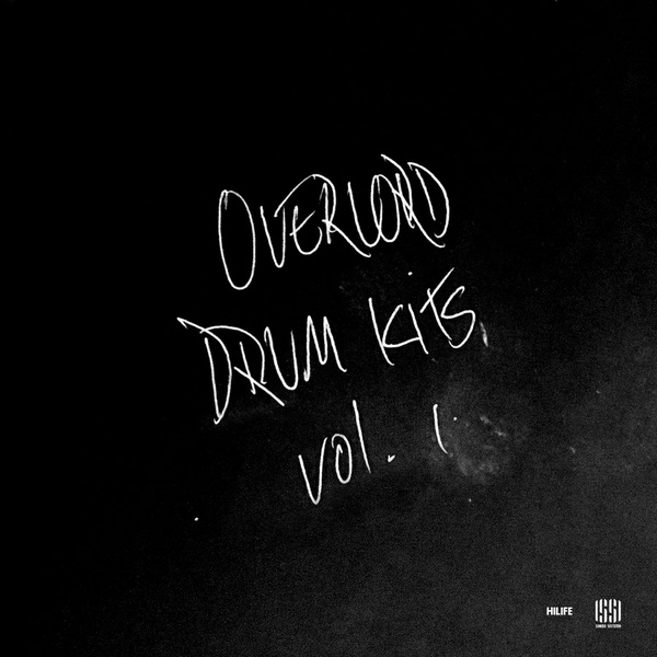 Overlord Drum Kits Vol. I